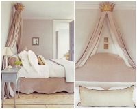 Bed Crown/Teester/Canopy