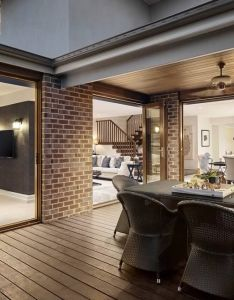 Alfresco as displayed at somerfield estate keysborough carlisle homeshome designimageshome also floor rh uk pinterest