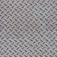 Seamless diamond patterned steel floor or wall | Diamond ...