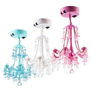 Locker Chandelier So Cute To Put In A Little S Closet Or As Reading
