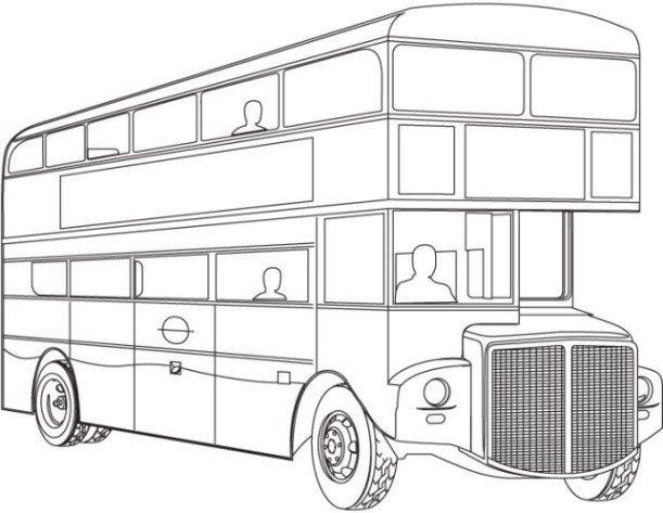 Malvorlagen Bus Ausmalbilder 328 Malvorlage Bus