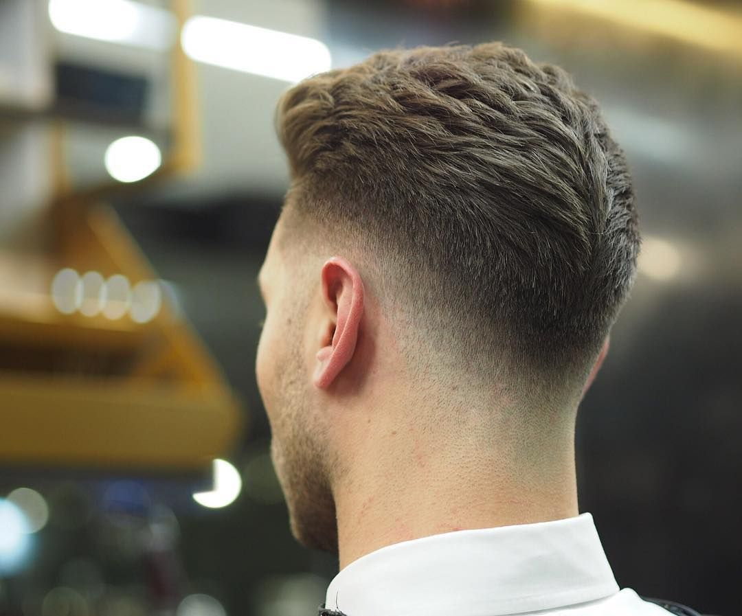 Low Fade Haircuts  Mohawks Low fade haircut and Low fade