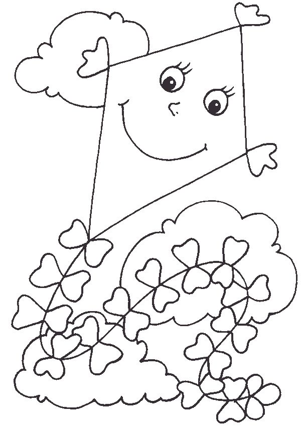 Coloring Pages — window color malvorlagen herbst