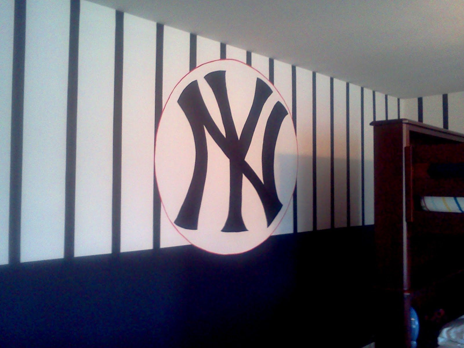 Bedroom York Yankees New Ideas