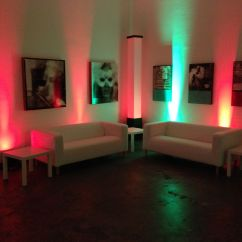 Sofa Expo Vip Bed Rp We Have Great Party Lighting For Rent Including These Led