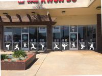 Martial Arts, Taekwondo, Karate Window #Decals & #Stickers ...