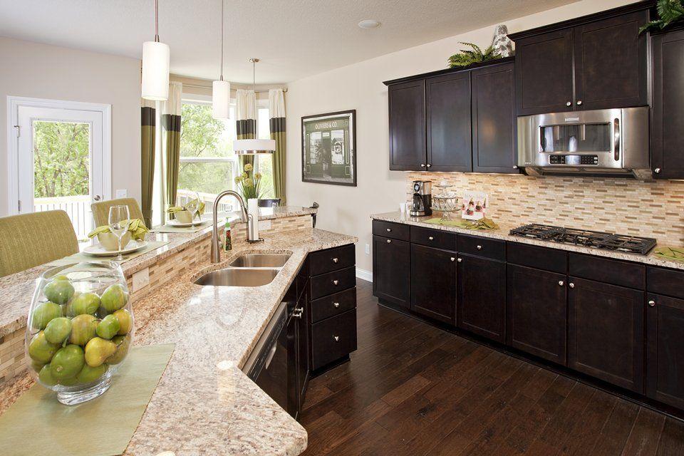 Pulte Home Design Center Home Design