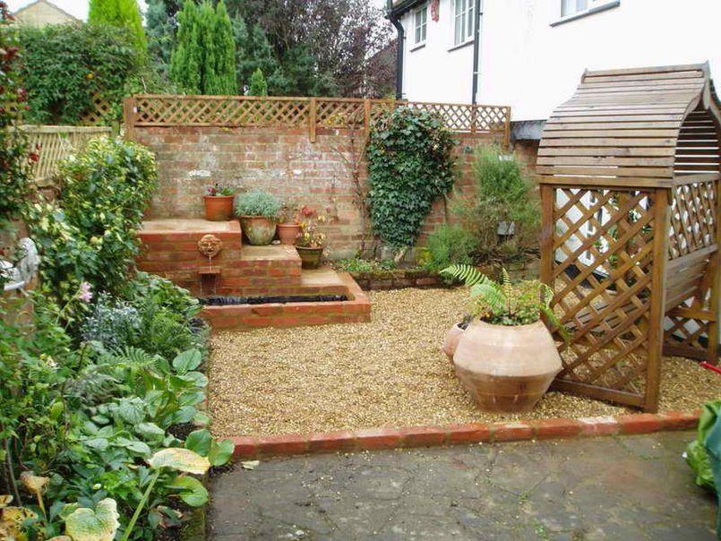 Backyard Low Cost Garden Design Low Cost Small Garden Ideas Ideas
