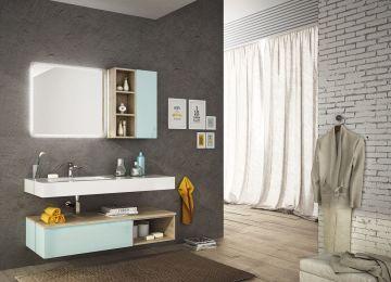 Bagni Piccoli Con Vasca : Bagno molto grande idee per un nuovo bagno in mansarda mansarda it