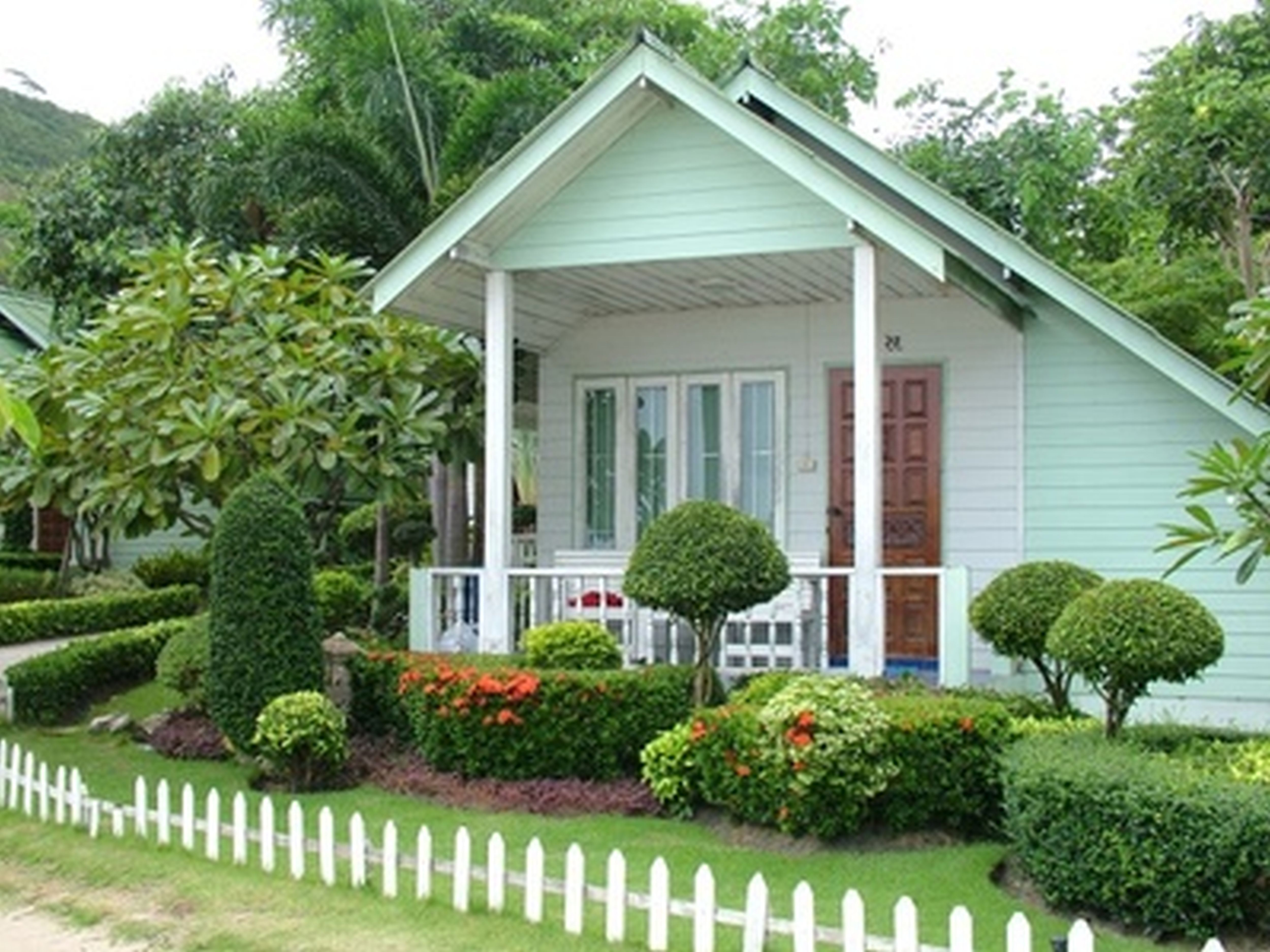 Front Yard Landscaping Ideas On A Budget Winning Things