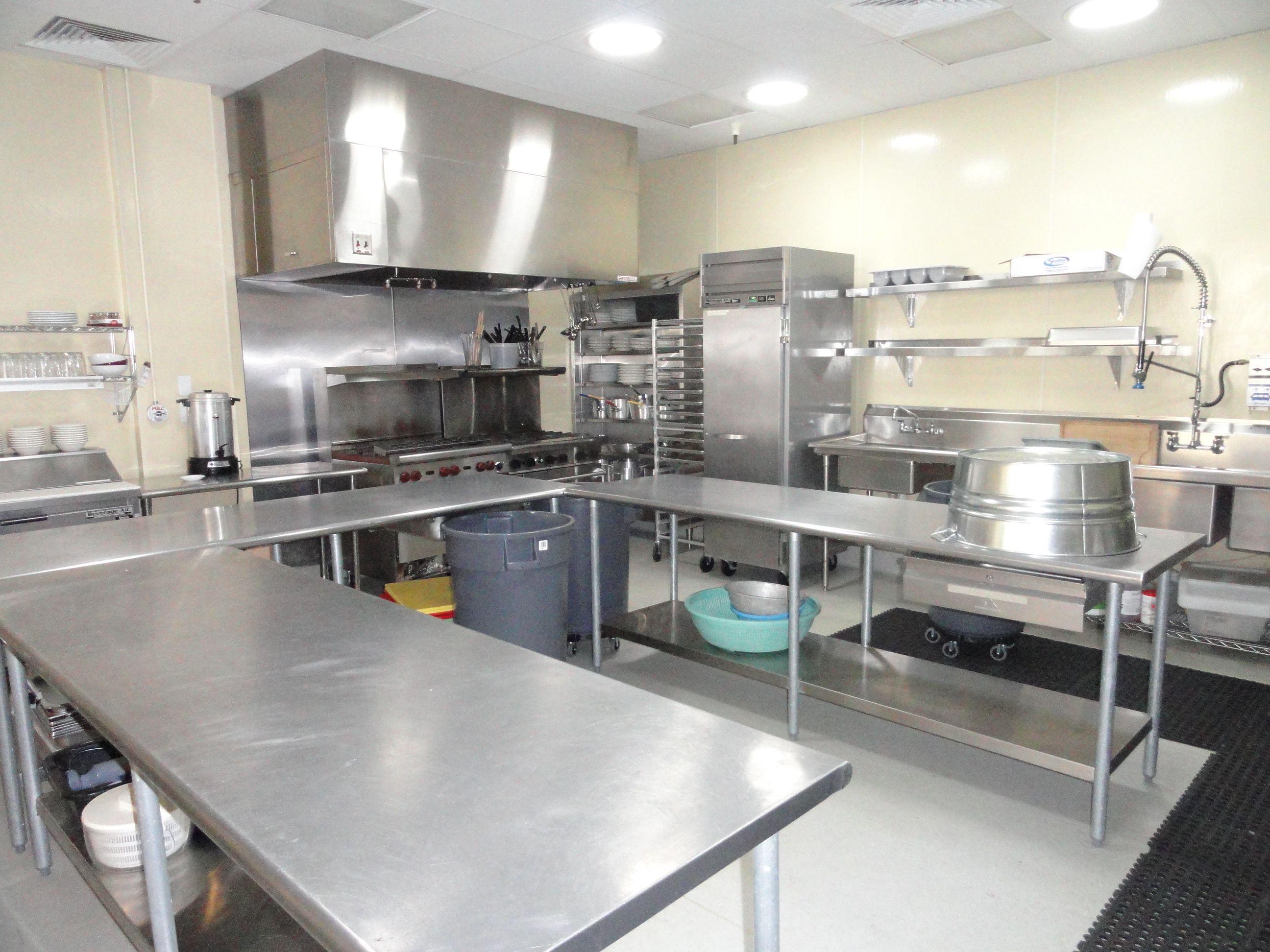 Restaurant Kitchen Supply Calgary