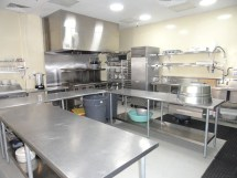 Commercial Kitchen Equipments Ideas