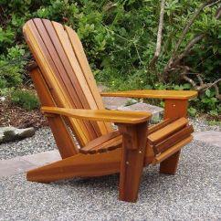 Diy Rocking Chair Kit Quality Directors Chairs Cedar Adirondack Kits