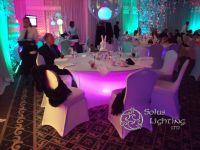 Decoration Team Under Table Lighting | Sci Fi | Pinterest ...