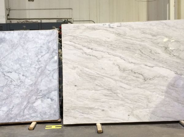 Quartzite Super White Granite Countertops