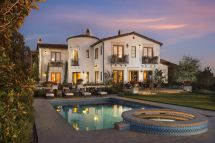 Beautiful California Home