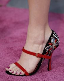 Emma-stone-feet Women In High Heels