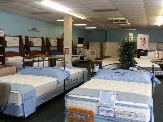 2 Sided Mattress Sleep Dimensions Center Concord Nc
