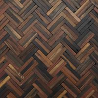 Stacked  Herringbone | Heliot & Company | Home ...