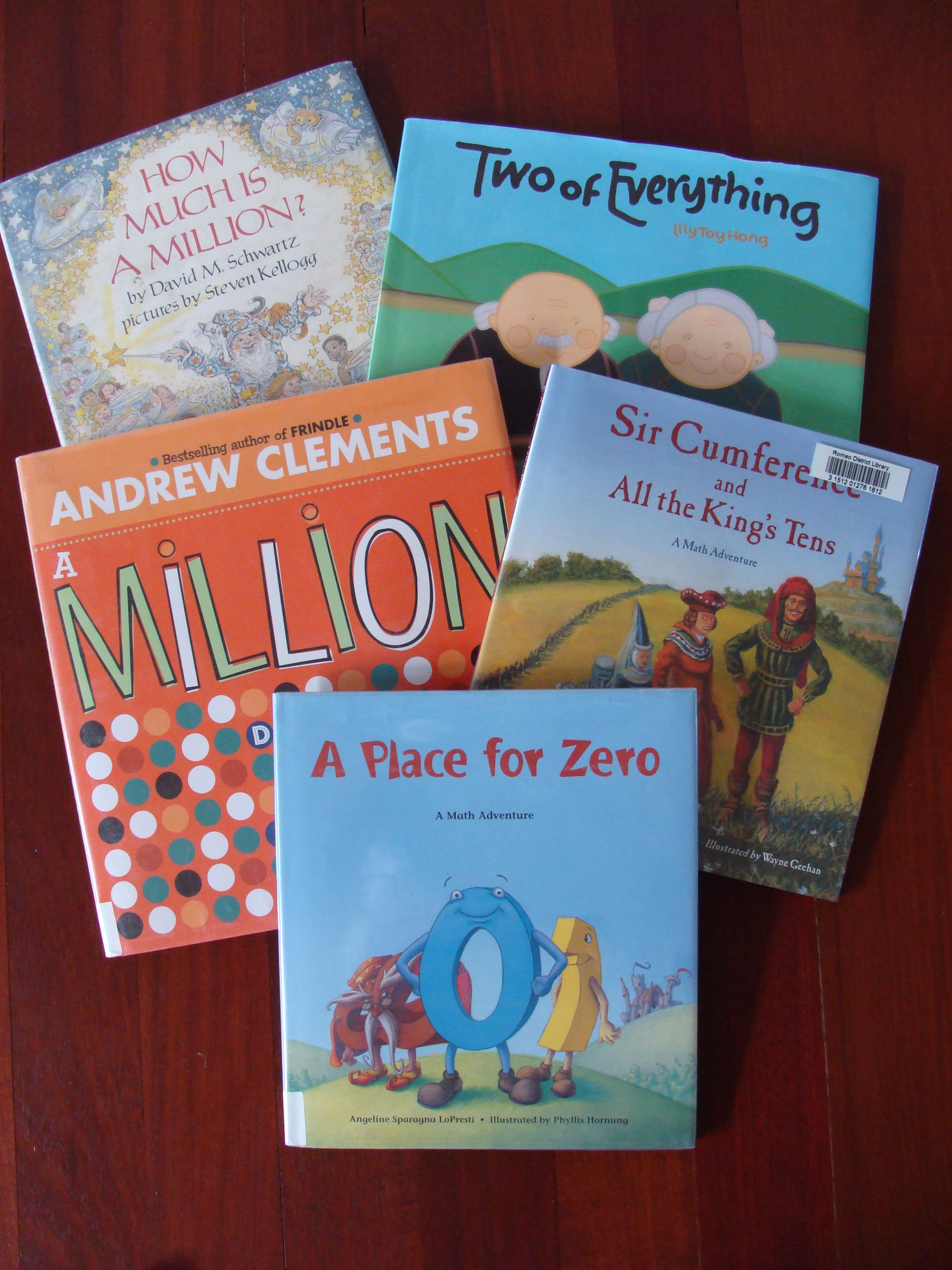 Best Children S Books To Teach Place Value And Base Ten