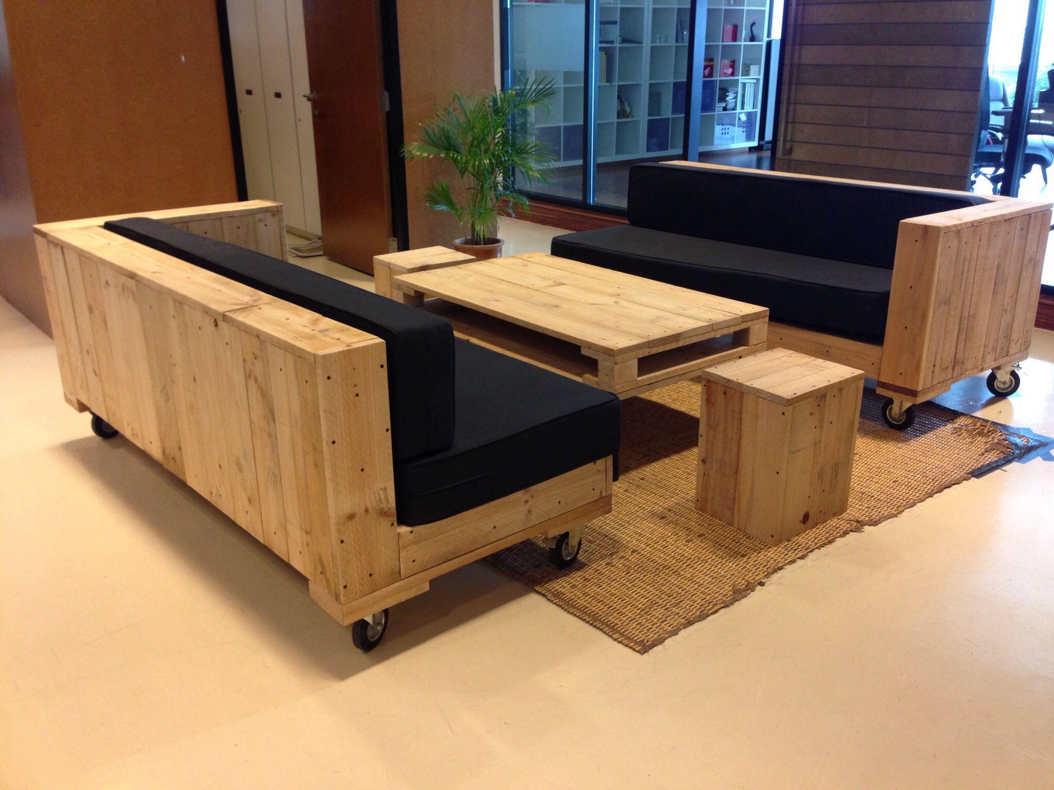 diy sofa from pallets sofas lowes sofá sala mamãe projetos com pinterest