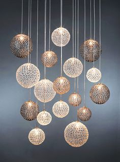 Winsome Modern Chandelier Lighting Crystal White Gold Color Bright Room Light Fixture Ceiling Lights Pendant