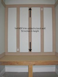 Mudroom Lockers With Bench. Stunning Mudroom Lockers ...