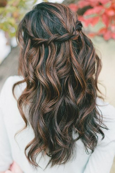 Must Try Fall Hairstyles From Pinterest Fall Hairstyles