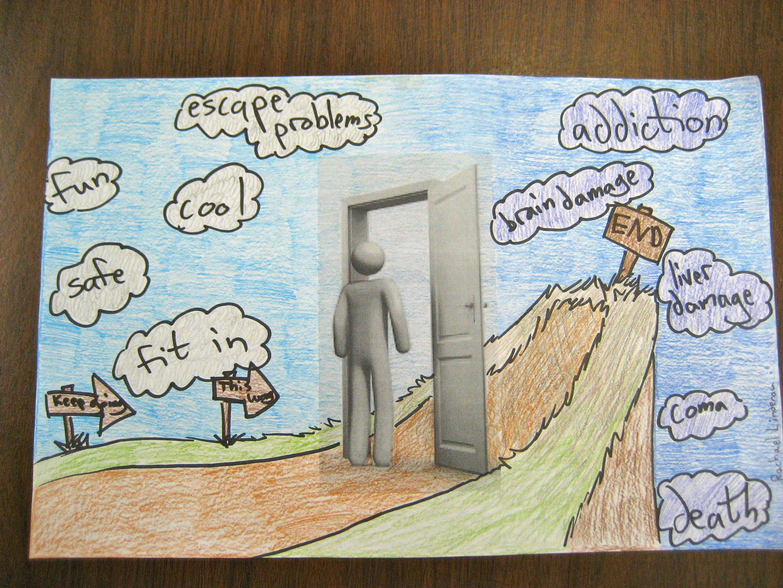 Drug And Alcohol Worksheets For Middle School Drug Best Free Printable Worksheets