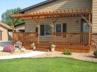 Build Your Beautiful Exterior Design With Exquisite Decks ...