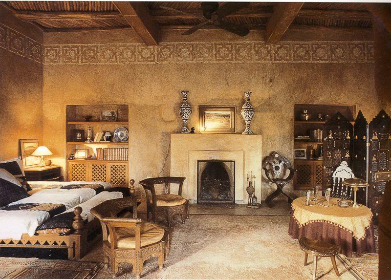 The Moroccan Interior Design Style And Islamic Architecture 29