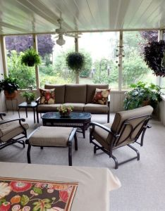 Indoor patio furniture sets also decor pinterest rh