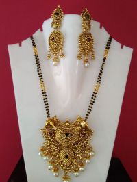 traditional south indian gold Plated designer Indian