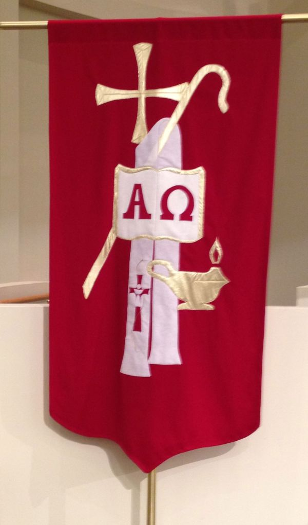 Pastor Ordination And Installation Banners
