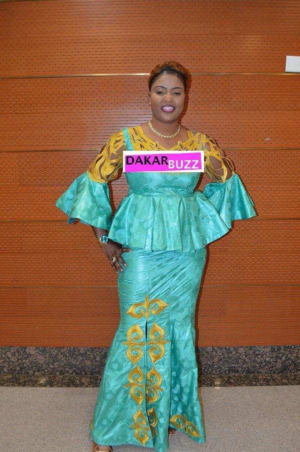 ankara paule robe imprim e robe lastique africaine african dress code. Black Bedroom Furniture Sets. Home Design Ideas