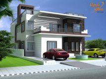 Duplex House Plans Designs