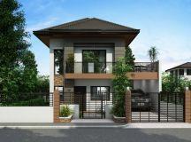 Best 25+ Two storey house plans ideas on Pinterest | House ...