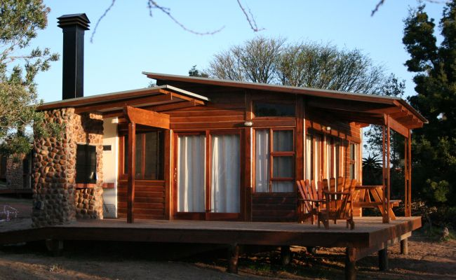 Bontebok National Park Cabins South Africa Jacques