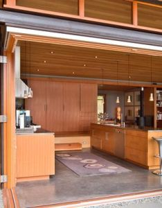 Sustainable home design san juan wa natural modern architecture firm also rh pinterest