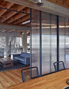 Heavybit industries commercial interiorscommercial designwork also reactor office ideas pinterest rh