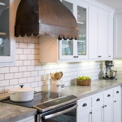 Chip Kitchen Cabinets 8 Chair Table Makeover Ideas From Fixer Upper Joanna Gaines