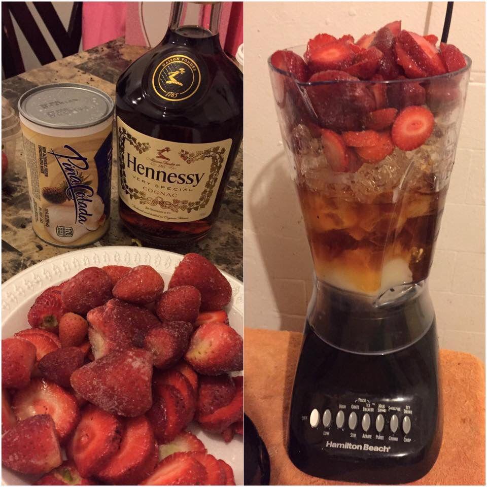 Strawberry Cake Mix Ideas