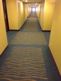 Mirabeau Park Hotel Spokane WA installed with Aqua ...