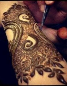 Tattoo mehandi design arabic hennahenna also body art pinterest designs hennas and rh