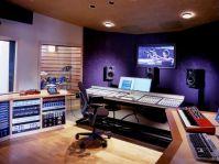 Home Recording Studio Design Ideas