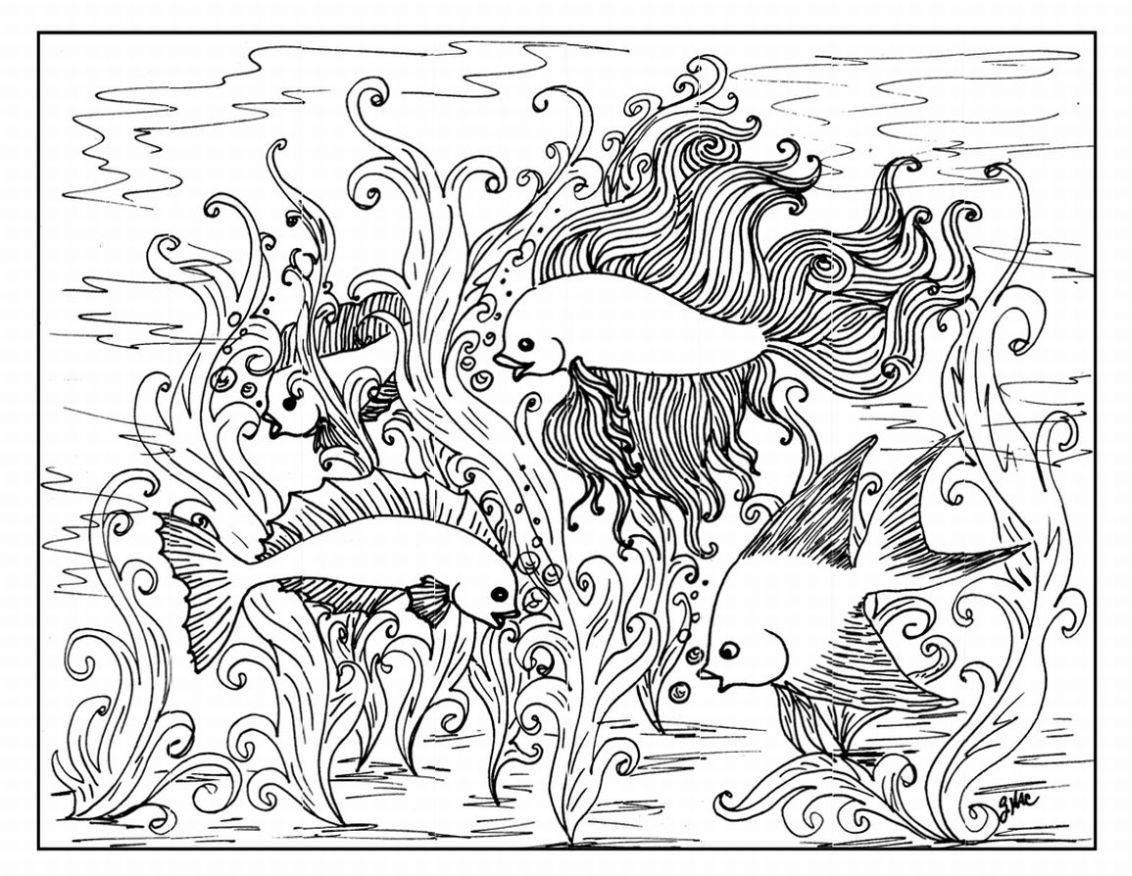 Free Printable Adult Coloring Pages Ini Free Printable Coloring