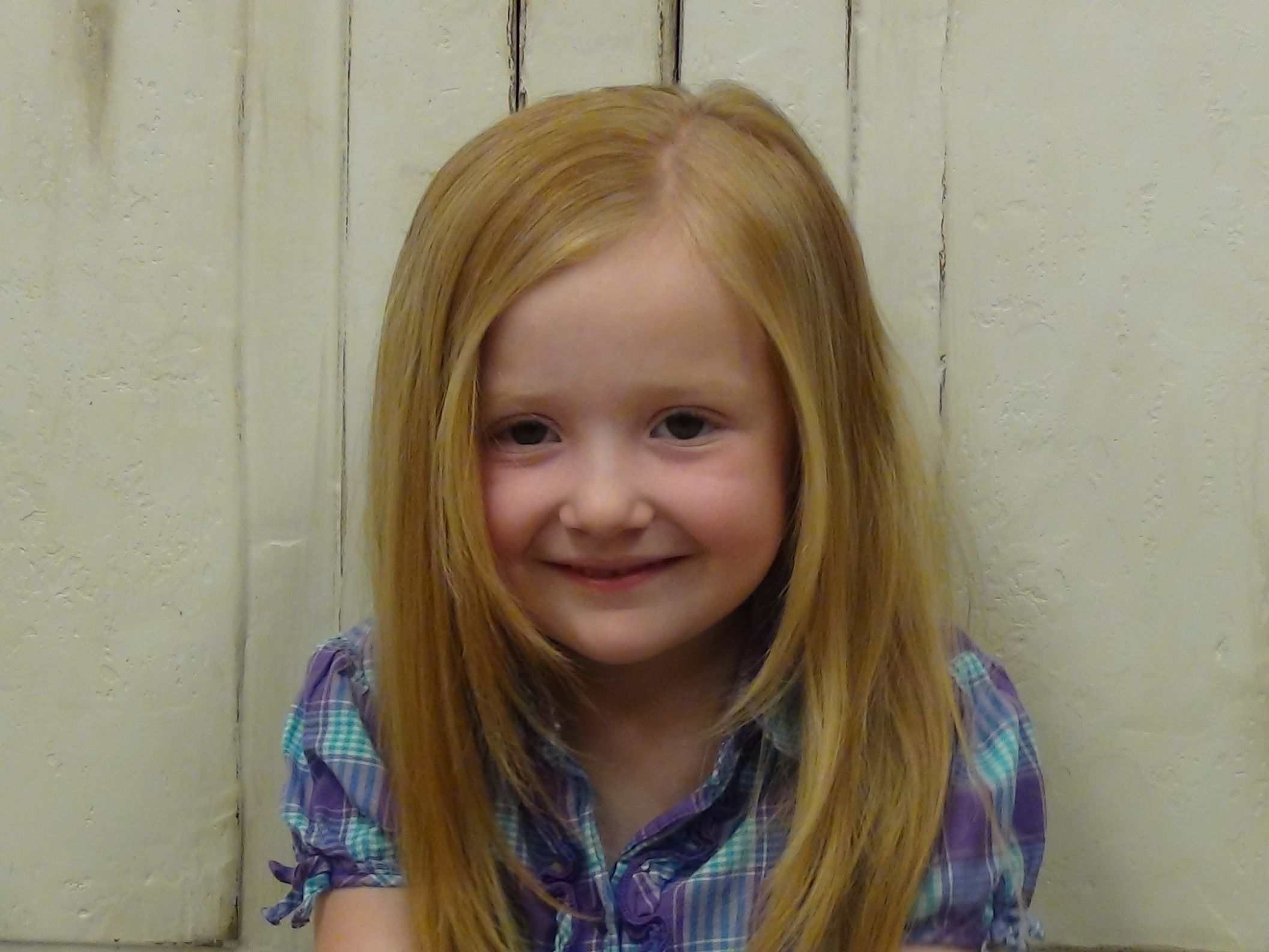 Little Girl Hairstyles Ideas To Try This Year Long Hairstyles