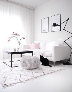 Fotka  ivatele bydlo inspirace bydleni interier architektura white interiorsart decodecorations also rh pinterest