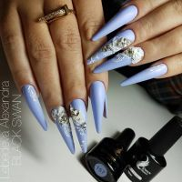 51 Exclusive 3D Nail Art Ideas That Are In Trend This ...