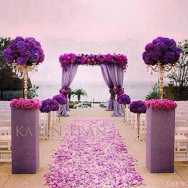 Make Your Special Day Awesome With These Amazing Wedding